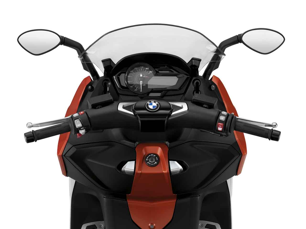 2016 BMW C 650 Sport in Boerne, Texas