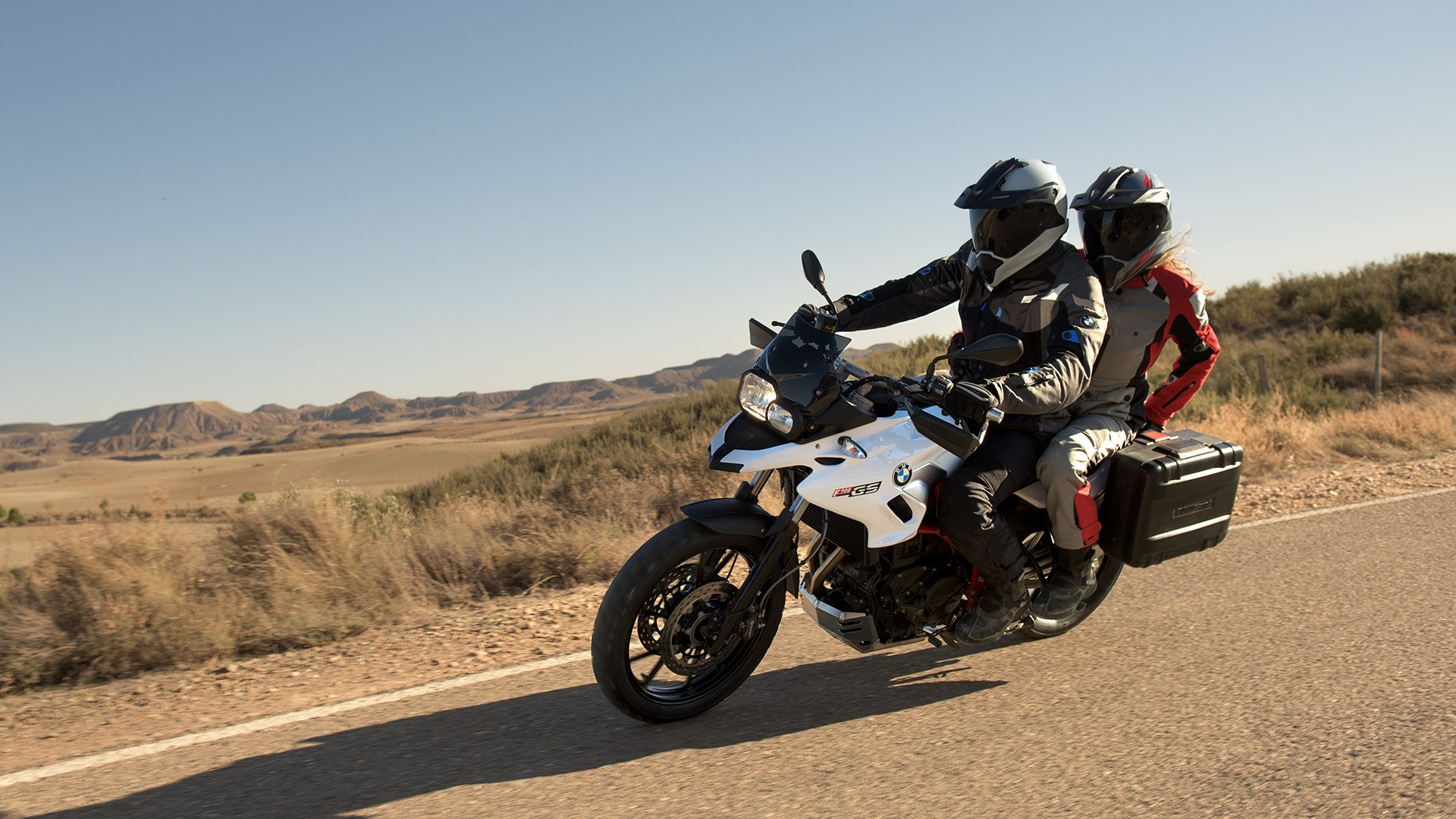 2017 BMW F 700 GS in Chico, California