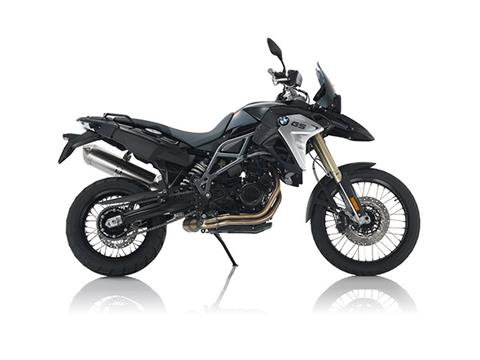 2017 BMW F 800 GS in Cleveland, Ohio