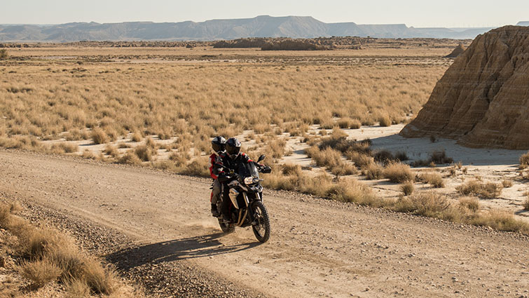 2017 BMW F 800 GS in Orange, California