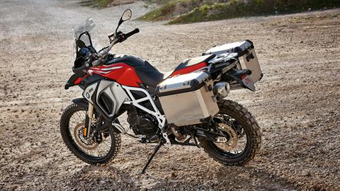 2017 BMW F 800 GS Adventure in Sarasota, Florida