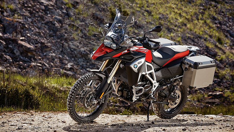 2017 BMW F 800 GS Adventure in New Philadelphia, Ohio