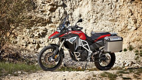 2017 BMW F 800 GS Adventure in Hilliard, Ohio