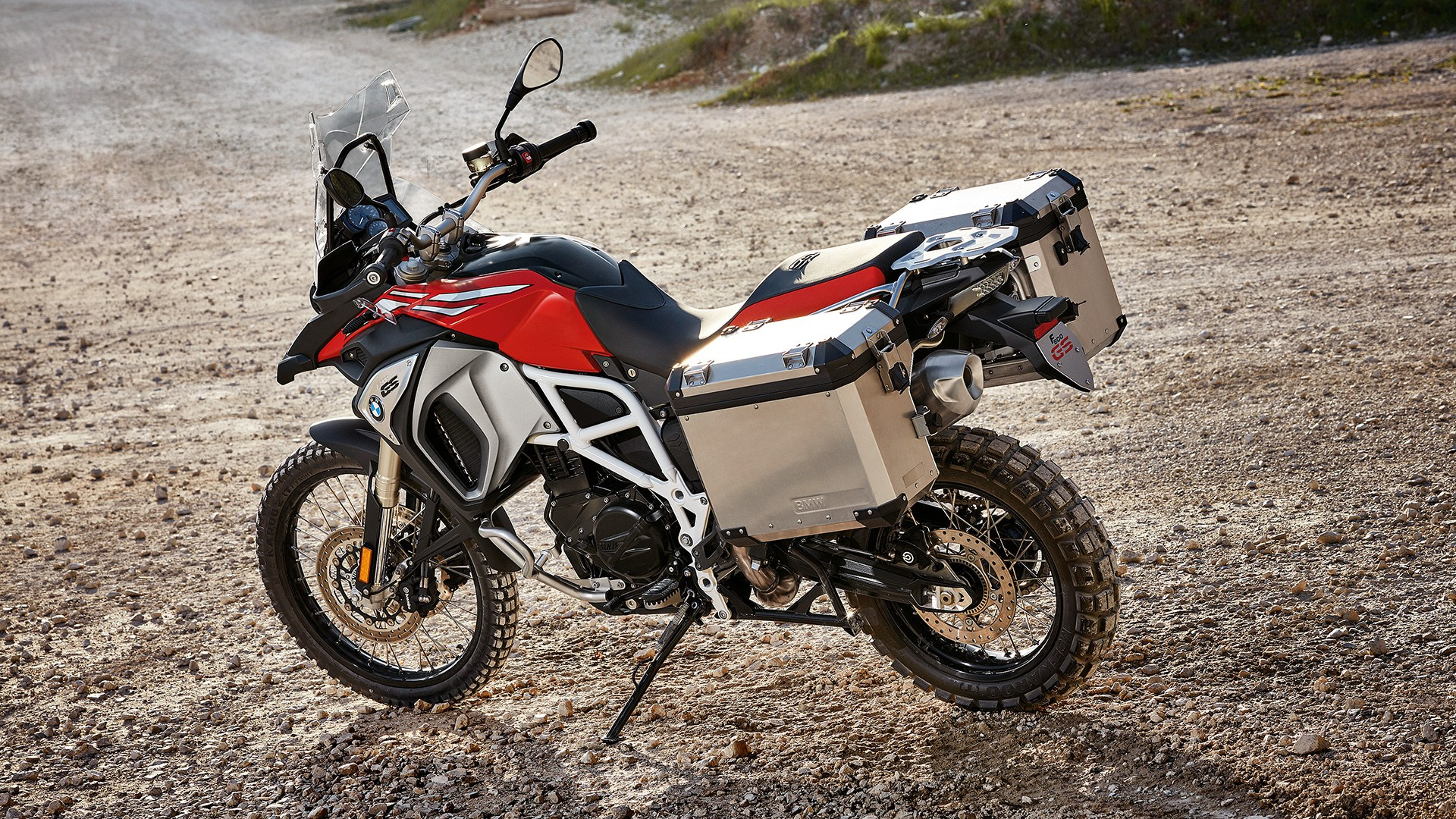 2017 BMW F 800 GS Adventure in Sioux City, Iowa