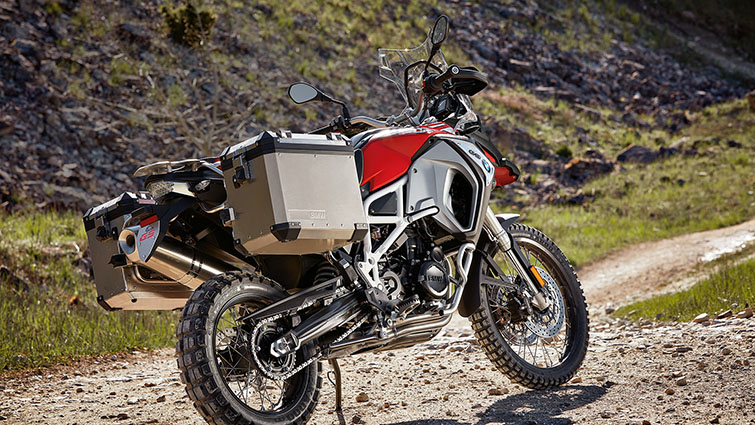 2017 BMW F 800 GS Adventure in Cleveland, Ohio