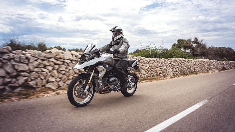 2017 BMW R 1200 GS in Boerne, Texas