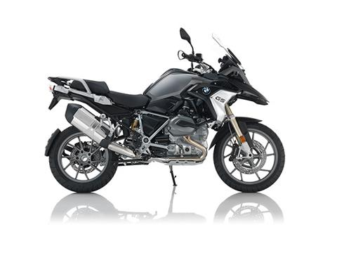 2017 BMW R 1200 GS in Chesapeake, Virginia