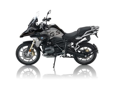 2017 BMW R 1200 GS in Cleveland, Ohio