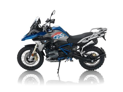 2017 BMW R 1200 GS in Wilkes Barre, Pennsylvania