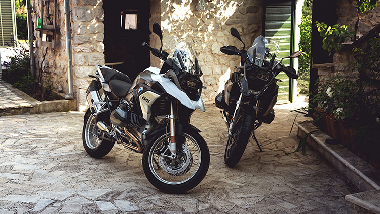 2017 BMW R 1200 GS in Sarasota, Florida