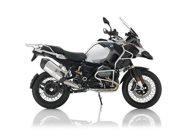 2017 BMW R 1200 GS Adventure in Sioux City, Iowa