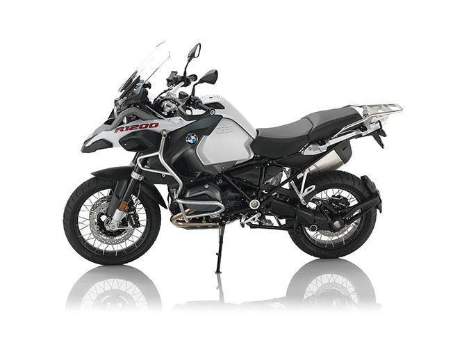 2017 BMW R 1200 GS Adventure in Wilkes Barre, Pennsylvania