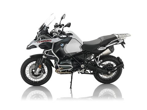 2017 BMW R 1200 GS Adventure in Boerne, Texas