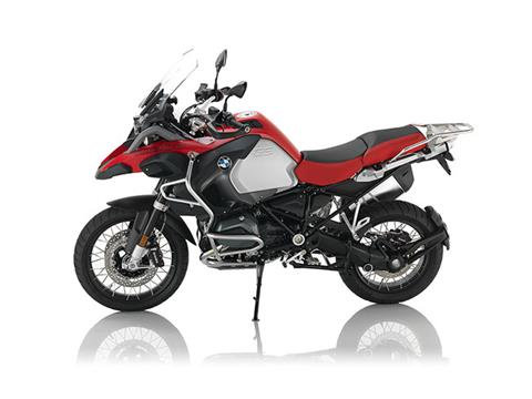 2017 BMW R 1200 GS Adventure in Miami, Florida - Photo 2