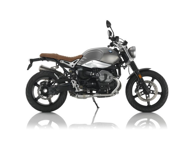 2017 BMW R nineT Scrambler in Orange, California