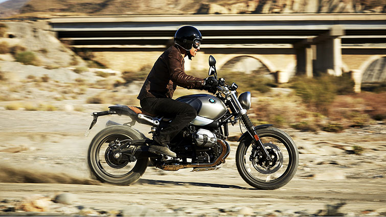 2017 BMW R nine T Scrambler in Centennial, Colorado - Photo 12
