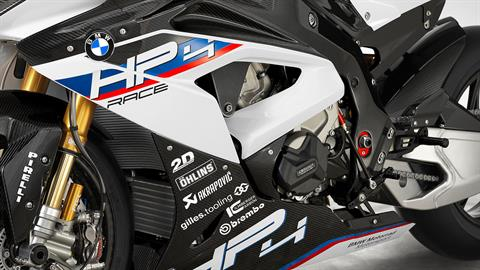 2017 BMW HP4 RACE in Port Clinton, Pennsylvania