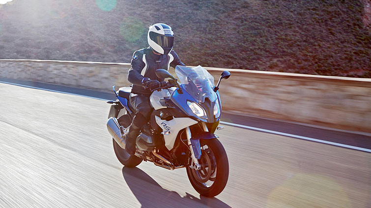 2017 BMW R 1200 RS in New Philadelphia, Ohio