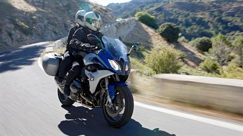 2017 BMW R 1200 RS in Boerne, Texas