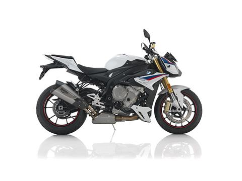 2017 BMW S 1000 R in Orange Park, Florida