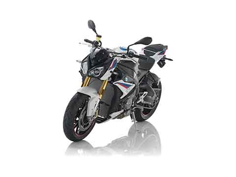 2017 BMW S 1000 R in Greenville, South Carolina