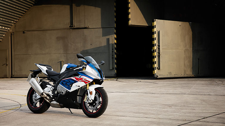 2017 BMW S 1000 RR in Hilliard, Ohio