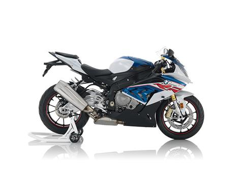 2017 BMW S 1000 RR in Greenville, South Carolina