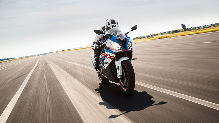 2017 BMW S 1000 RR in Sioux City, Iowa