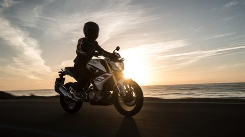 2017 BMW G 310 R in Daytona Beach, Florida