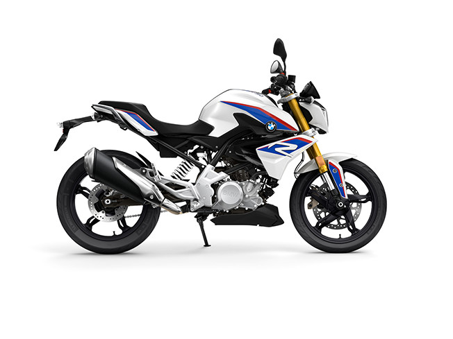 2017 BMW G 310 R in Louisville, Tennessee