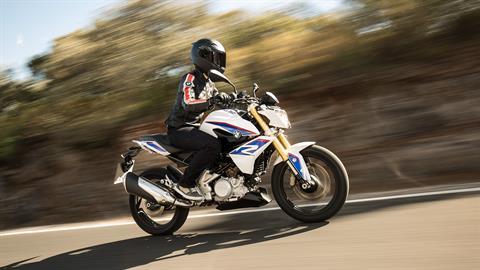 2017 BMW G 310 R in Orange, California