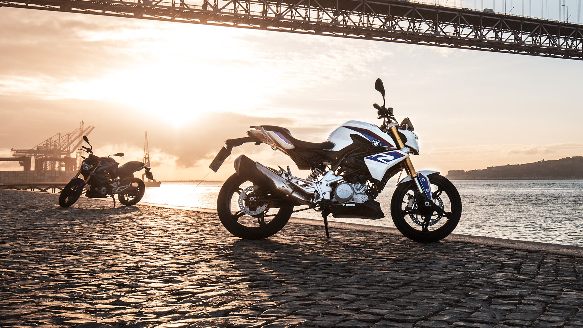 2017 BMW G 310 R in Columbus, Ohio