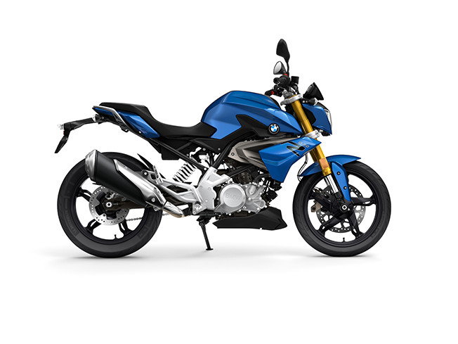 2017 BMW G 310 R in Miami, Florida