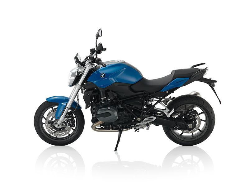 2017 BMW R 1200 R in Greenville, South Carolina