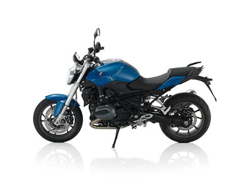 2017 BMW R 1200 R in Omaha, Nebraska