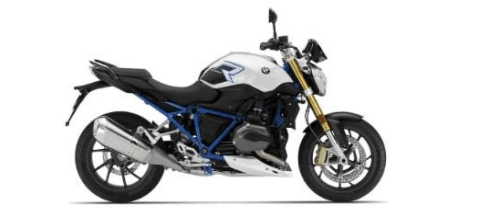 2017 BMW R 1200 R in Gaithersburg, Maryland