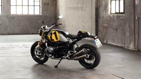 2017 BMW R nineT in Wilkes Barre, Pennsylvania