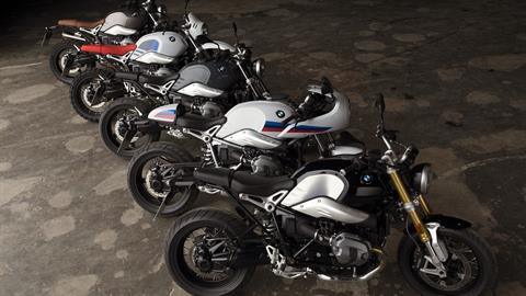 2017 BMW R nineT in Daytona Beach, Florida