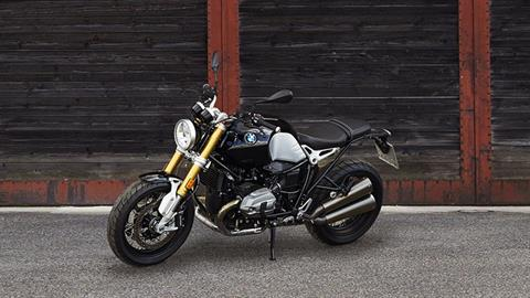 2017 BMW R nineT in Greenville, South Carolina