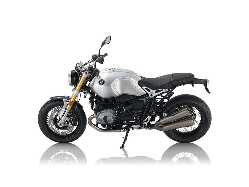 2017 BMW R nineT in Sioux City, Iowa