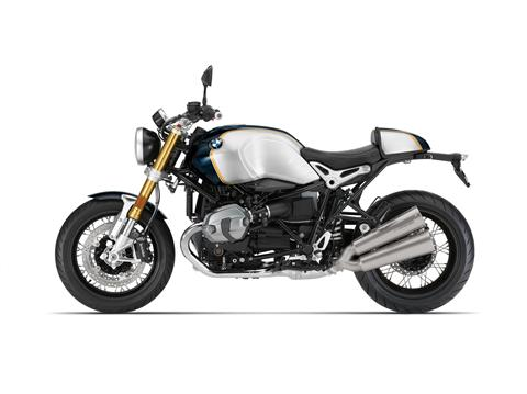 2017 BMW R nineT in Orange Park, Florida