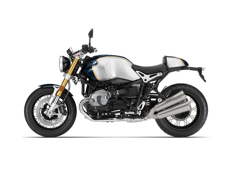 2017 BMW R nineT in Gaithersburg, Maryland