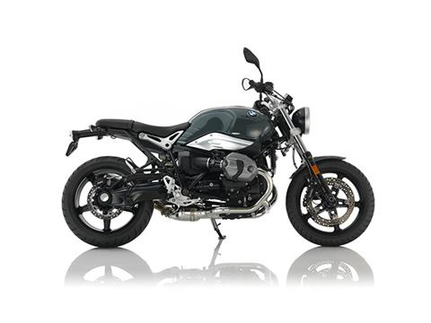 2017 BMW R nineT Pure in Greenville, South Carolina