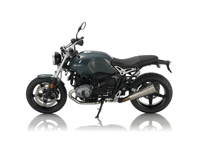 2017 BMW R nine T Pure in Baton Rouge, Louisiana