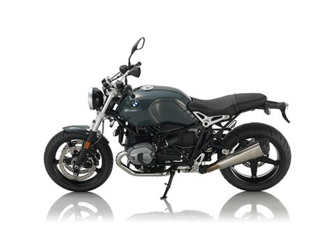 2017 BMW R nine T Pure in Sarasota, Florida