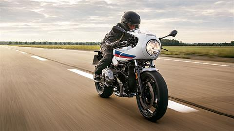 2017 BMW R nineT Racer in Columbus, Ohio