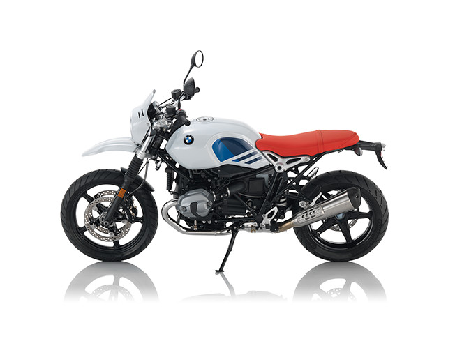2017 BMW R nineT Urban G/S in Sarasota, Florida