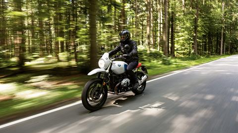 2017 BMW R nineT Urban G/S in Falmouth, Maine