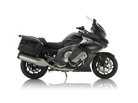 2017 BMW K 1600 GT in Palm Bay, Florida