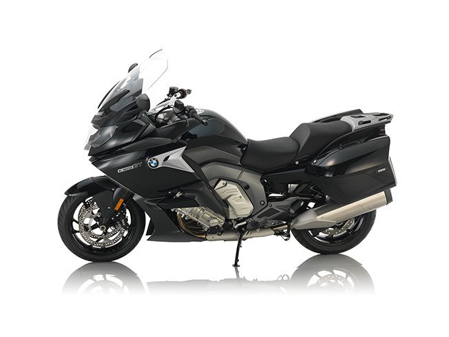 2017 BMW K 1600 GT in Broken Arrow, Oklahoma
